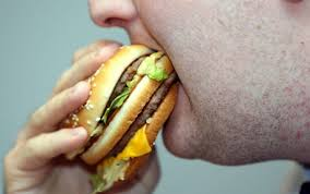 Monticello LLP - The Library Of Progress - McDonalds - Big Mac - Australia Experiment - New look restaurants - Reinvention - Burgers
