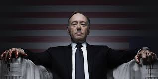 Monticello LLP - The Library of Progress - Netflx - House of Cards - Great Results