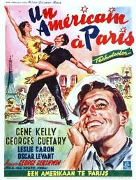 Monticello LLP - The Library of Progress - An American In Paris - Gene Kelly - International Expansion