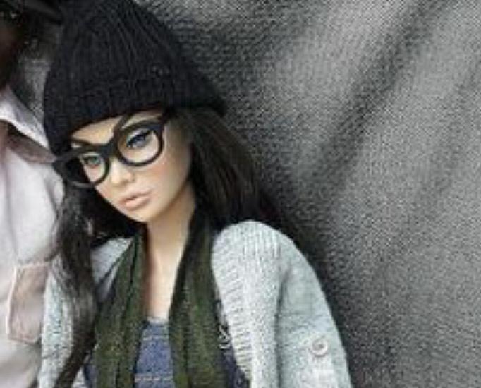 I'm A Barbie Girl, In My BarbieWorld.